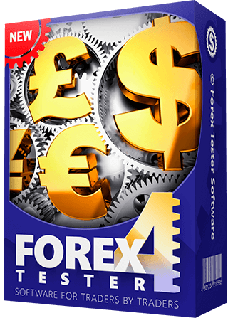 Backtest any strategy in Forex Tester trading simulator